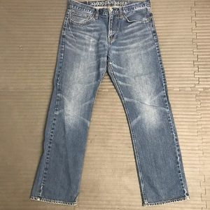 American Eagle Relaxed Fit Jeans 32x32